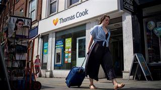 Journée CRUCIALE pour Thomas Cook au bord de la faillite- le voyagiste britannique doit trouver 227 millions d'euros 3