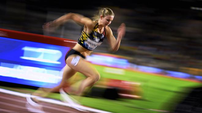 Voici ce que toucheront les athlètes belges en cas de médaille aux championnats du monde