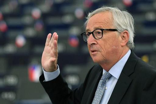 La sortie du Royaume-Uni de l'UE est