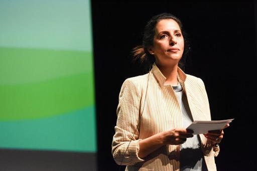 Zakia Khattabi candidate Ecolo à la Cour constitutionnelle