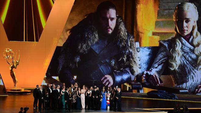 Ovation pour Game of Thrones, la revanche de Michelle Williams, la surprise de Jharrel Jerome: voici les gagnants des Emmy Awards (photos)