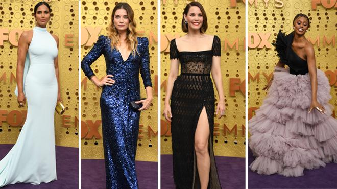 Ces actrices ont ébloui le tapis rouge des Emmy Awards avec leur look glamour à souhait: découvrez les plus belles robes
