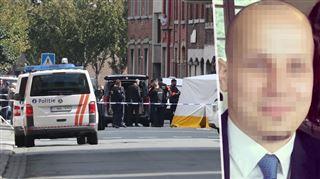 La famille donne des nouvelles de Maxime, le policier liégeois gravement blessé par balle 3