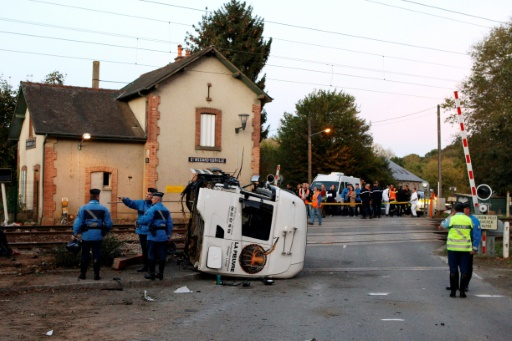 Ouverture du procès en appel de la collision ferroviaire mortelle de Saint-Médard-sur-Ille