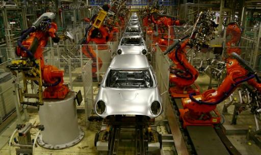 Brexit: l'industrie automobile européenne redoute un