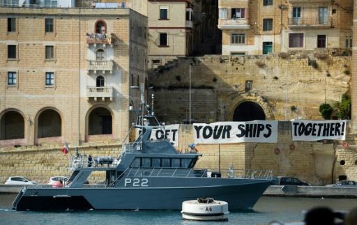 Pré-accord conclu à Malte sur une répartition automatique des migrants