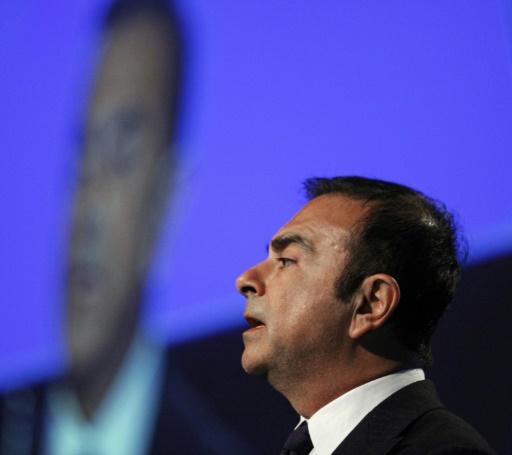 USA: accusé d'avoir caché 140 milllions, Carlos Ghosn conclut un accord amiable