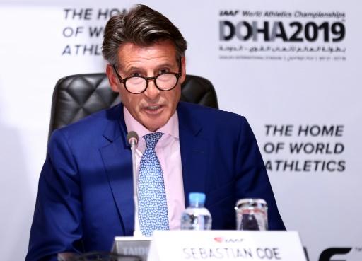 Dopage: la Fédération internationale d'athlétisme maintient la suspension de la Russie