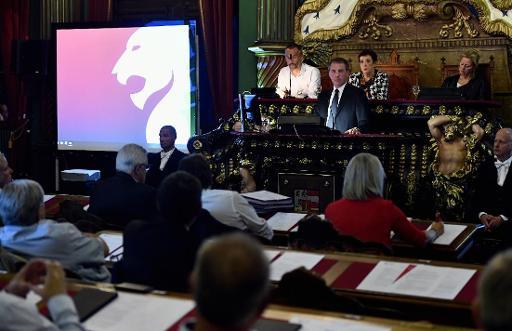 Nethys - Le conseil provincial de Liège vote à l'unanimité une motion postposant sa décision