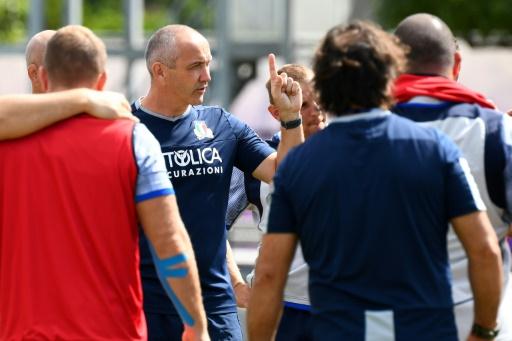 Mondial de rugby: le Canada (presque) le dernier, face à l'Italie