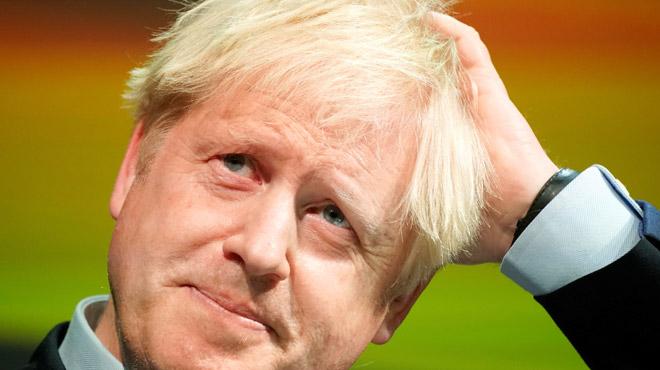 La justice met au pas Boris Johnson: sa suspension du parlement est