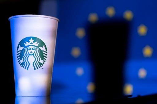 Avantages fiscaux indus: Starbucks l'emporte face à Bruxelles, pas Fiat