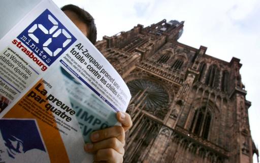 Le journal 20 Minutes multiplie les partenariats