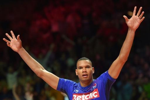 Euro de volley: pour Boyer, les Bleus n'ont pas encore fait
