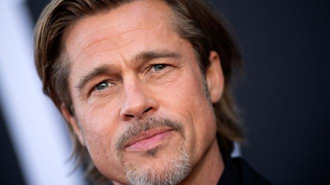 Brad Pitt, 3 ans après son divorce avec Angelina Jolie: