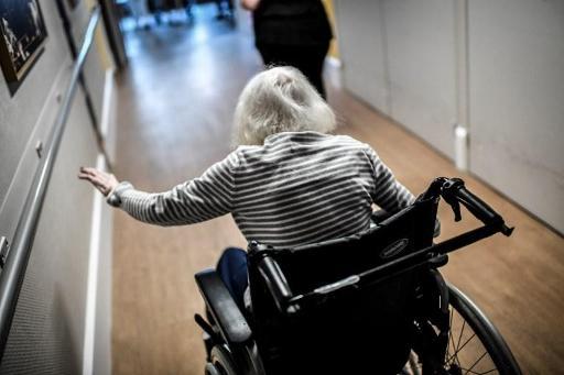 La solitude chez les personnes âgées au coeur d'une nouvelle campagne de la Croix-Rouge