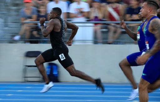 Mondiaux d'athlétisme: le dopage encore et encore...