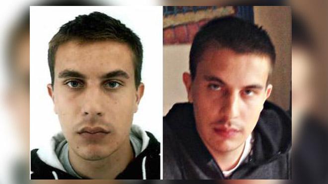 Disparu à Namur, Axel, 26 ans, a besoin de soins médicaux urgents: l'avez-vous vu?