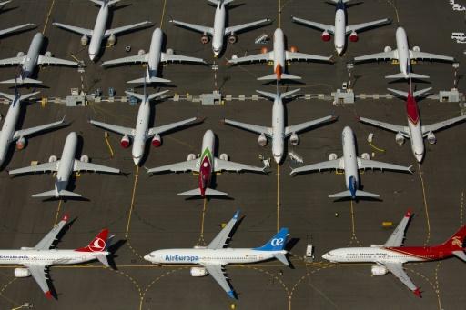 Premiers accords entre Boeing et des familles de victimes du crash de Lion Air