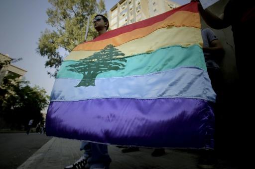 Liban: la 3e édition de la gay pride annulée sous les