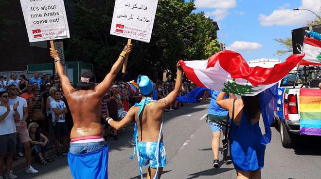Au Liban, la gay pride annulée sous la pression des autorités religieuses: