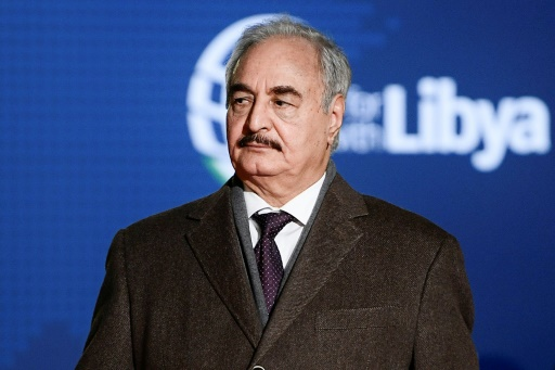Libye: Haftar dit être ouvert au dialogue avant une réunion à l'ONU