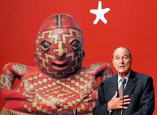 Le Quai Branly, le legs de Jacques Chirac pour la diversité des cultures
