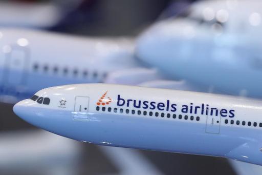 Brussels Airlines supprimera plus de 100 vols en octobre