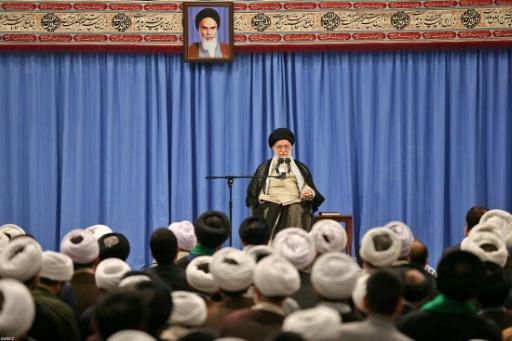 Iran: Khamenei dénonce l'