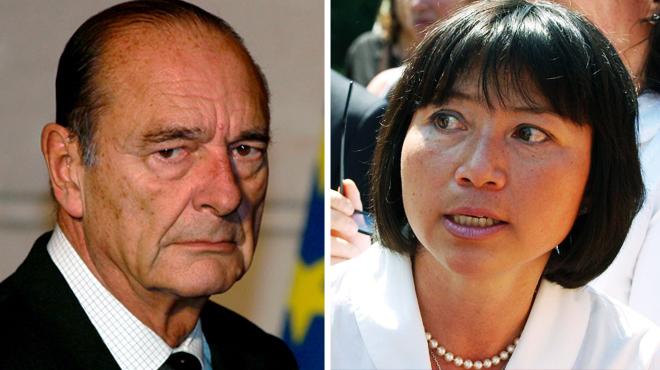 Anh-Dao Traxel, la fille adoptive oubliée de Jacques Chirac: elle apprend sa mort par la presse