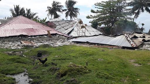 Indonésie: le bilan d'un puissant séisme relevé à 23 morts