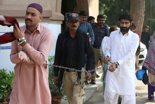 Pakistan: perpétuité pour le frère d'une starlette, qu'il avait assassinée pour l'