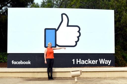 Facebook expérimente la disparition du nombre de