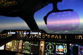 Le simulateur, au coeur du filet de sécurité du transport aérien
