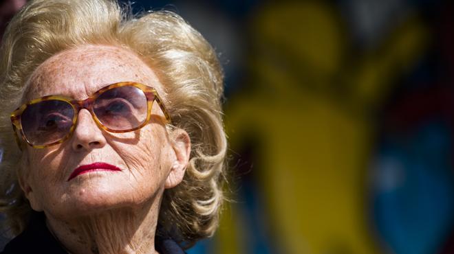 Bernadette Chirac est au plus mal: