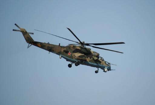 Centrafrique: 3 casques bleus sénégalais tués dans le crash d'un hélicoptère