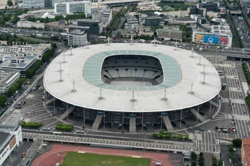 Stade de France: la concession au consortium Vinci-Bouygues ne sera pas prolongée après 2025 (ministère Sports)