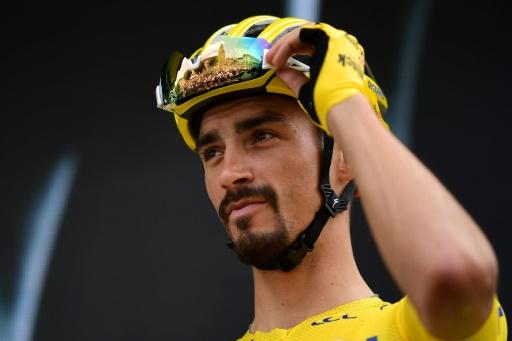 Cyclisme: J-2 pour Alaphilippe aux Mondiaux