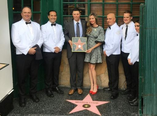 Musso & Frank, restaurant des stars à Hollywood, fête son centenaire
