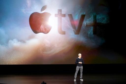 Des films de la plateforme de streaming d'Apple pourraient sortir au cinéma