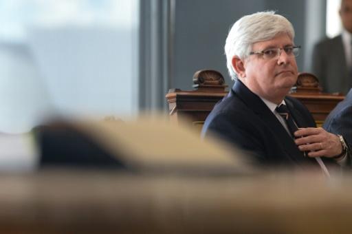 L'ancien procureur général du Brésil avoue avoir voulu assassiner un juge