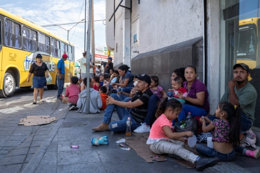 USA: les enfants migrants ne peuvent pas être détenus indéfiniment décide un juge