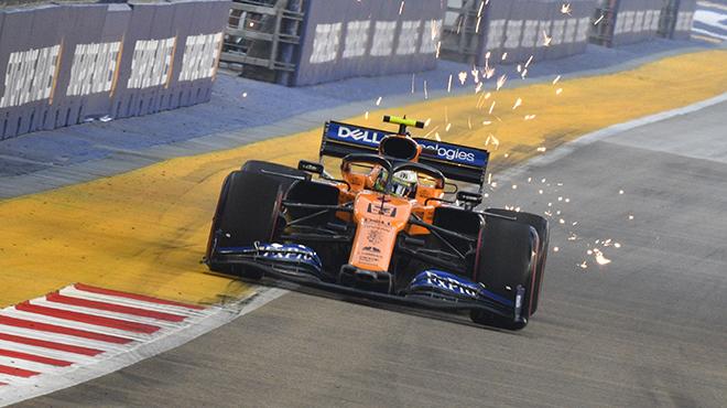McLaren renoue avec son glorieux passé en accueillant le moteur Mercedes dès 2021
