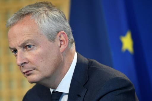 Budget: le gouvernement veut réduire la dépense publique selon Le Maire