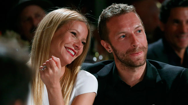 La fille de Gwyneth Paltrow et Chris Martin a bien grandi: Apple ressemble de plus en plus à sa mère (photo)
