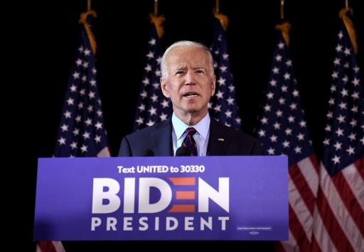 L'affaire ukrainienne percute aussi la campagne de Biden pour la Maison Blanche