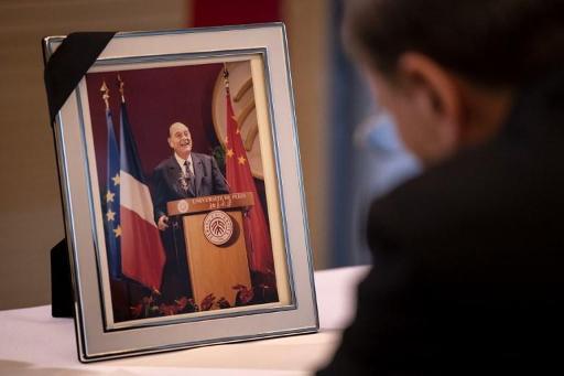 Une trentaine de chefs d'État et de gouvernement annoncés pour l'hommage à Jacques Chirac