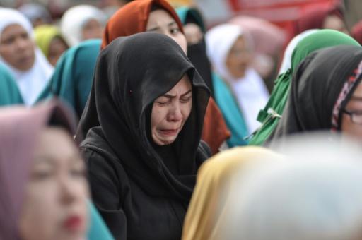 L'Indonésie marque le premier anniversaire du séisme et du tsunami de Palu
