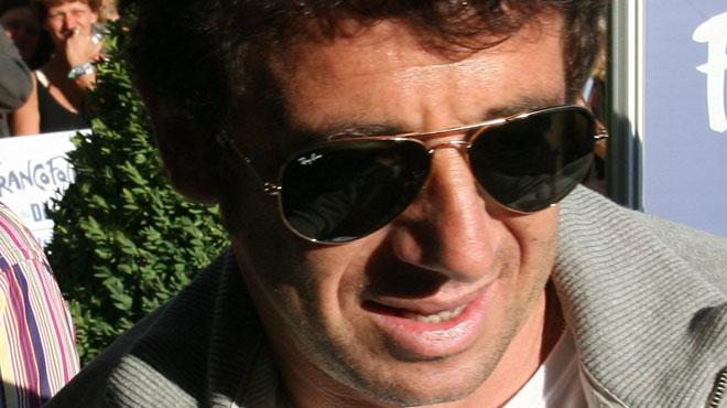 Quatrième accusation contre Patrick Bruel: une autre masseuse évoque
