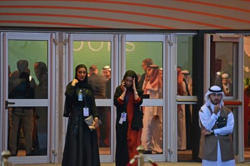 Arabie: les touristes violant